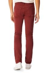 J Brand Tyler Slim Fit Jeans (Ahdobee)