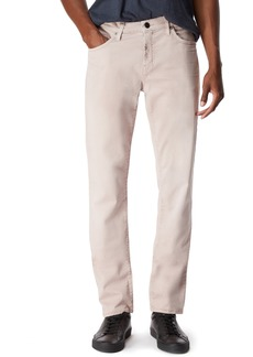 J Brand Tyler Slim Fit Jeans (Beat Hayliotrope)