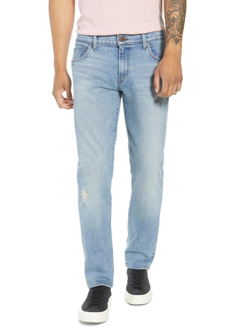 e1850a16 J Brand J Brand Tyler Slim Fit jeans (Burnard)   Jeans