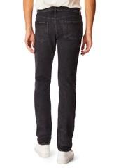 J Brand Tyler Slim Fit Jeans (Carbo)