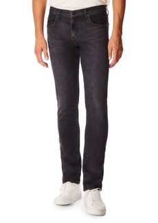 J Brand Tyler Slim Fit Jeans (Carbo)