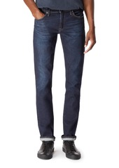 J Brand Tyler Slim Fit Jeans (Dark Diffusion)