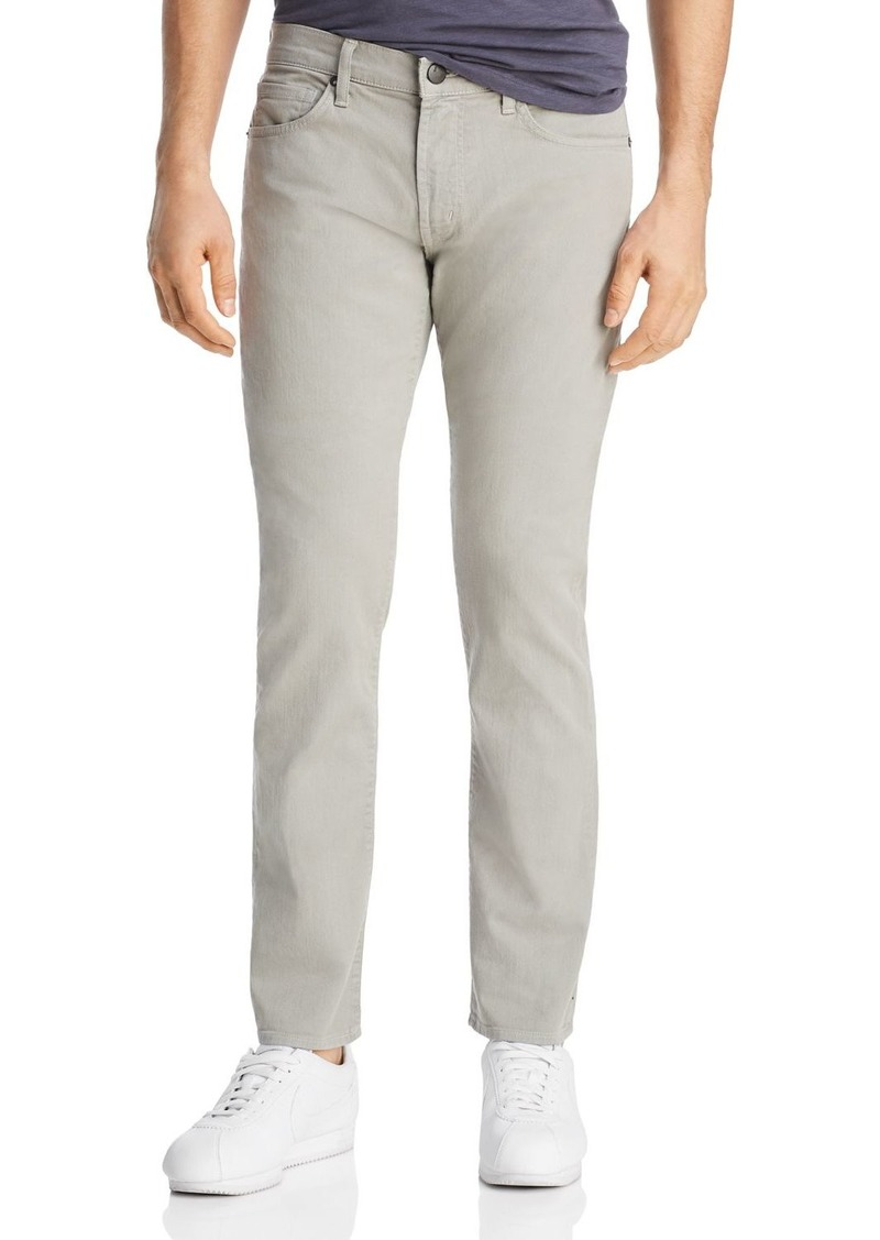 J Brand Tyler Slim Fit Jeans in Breen - 100% Exclusive