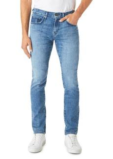J Brand Tyler Slim Fit Jeans in Bryland