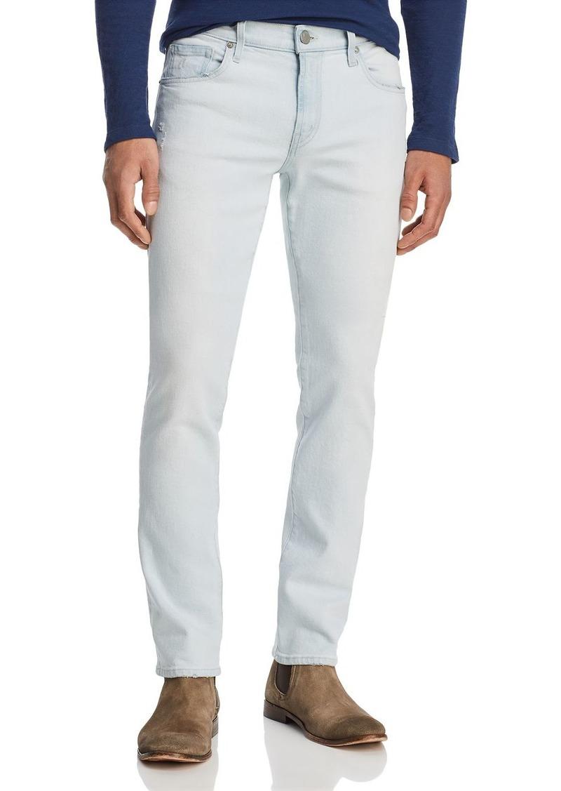 J Brand Tyler Slim Fit Jeans in Conferro - 100% Exclusive