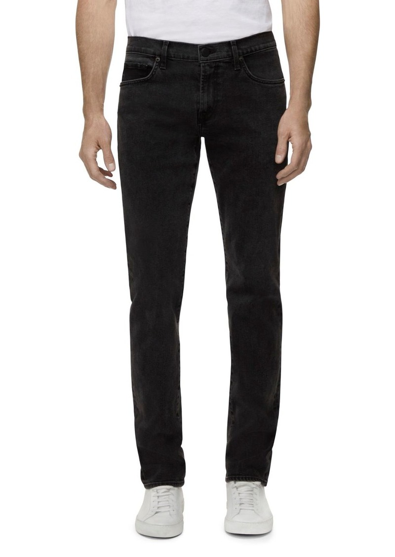 J Brand Tyler Slim Fit Jeans in Coulter