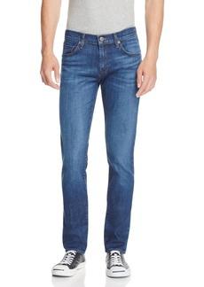 J Brand Tyler Slim Fit Jeans in Diran