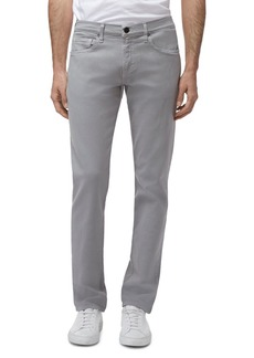 J Brand Tyler Slim Fit Jeans in Griht