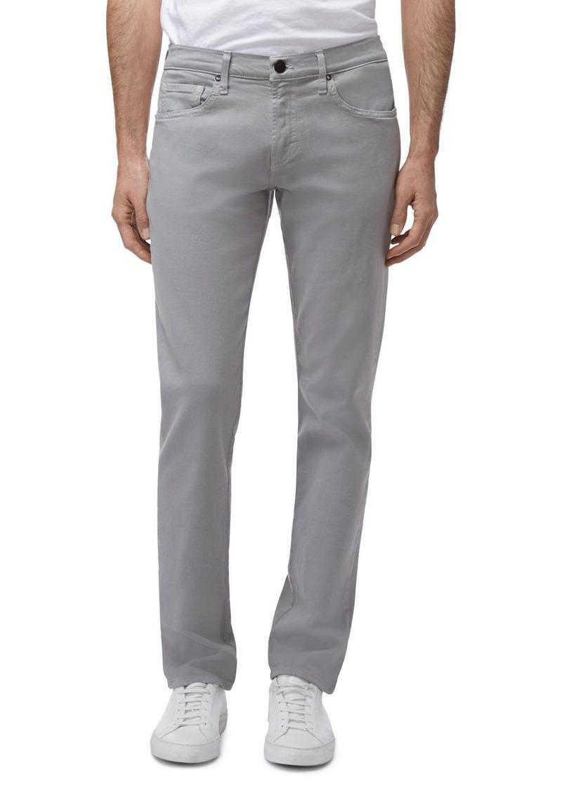 J Brand Tyler Slim Fit Jeans in Griht