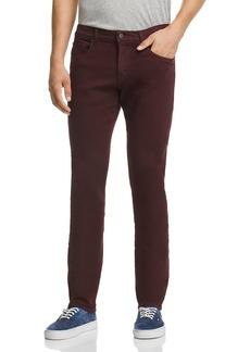 J Brand Tyler Slim Fit Jeans in Murlow