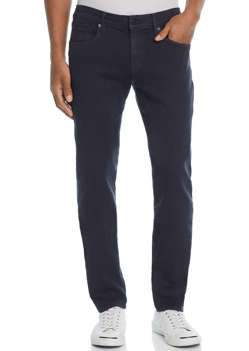 J Brand Tyler Slim Fit Jeans in Nubloo