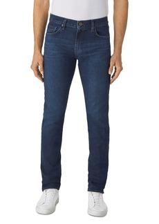 J Brand Tyler Slim Fit Jeans in Ram