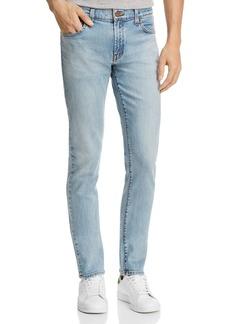 J Brand Tyler Slim Fit Jeans in Seismograf