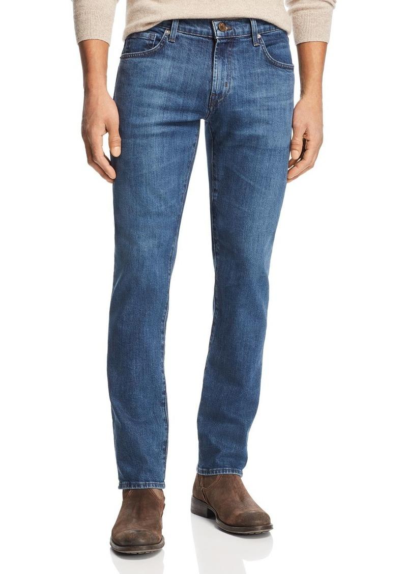 J Brand Tyler Slim Fit Jeans in Sparko