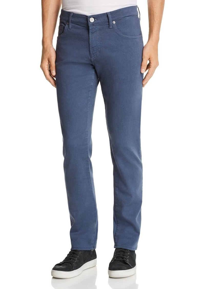 J Brand Tyler Slim Fit Jeans in Spayzce