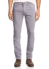 J Brand Tyler Slim Fit Jeans in Stahrm