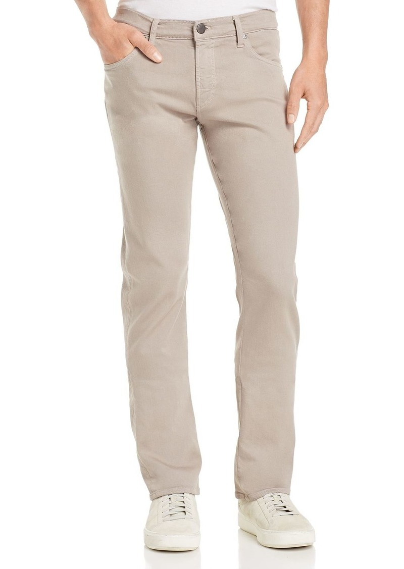 J Brand Tyler Slim Fit Jeans in Tope