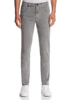 J Brand Tyler Slim Fit Jeans in Vintage Nerwhal