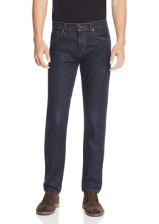 J Brand Tyler Slim Fit Jeans in Wilson