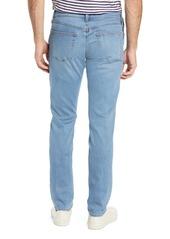 J Brand Tyler Slim Fit Jeans (Infograph)