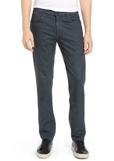 J Brand Tyler Slim Fit Jeans (Mox Melange)