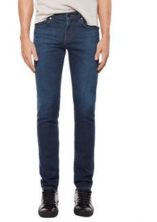 J Brand Tyler Slim Fit Jeans (Piskovec)