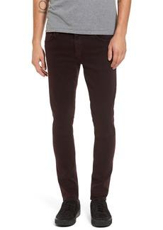 J Brand Tyler Slim Fit Jeans (Quarcite)