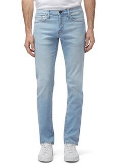 J Brand Tyler Slim Fit Jeans (Schicata)