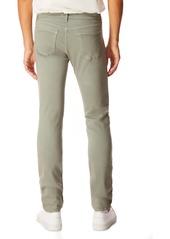 J Brand Tyler Slim Fit Jeans (Sea Spray)