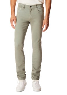 J Brand Tyler Slim Fit Jeans (Sea Spray)