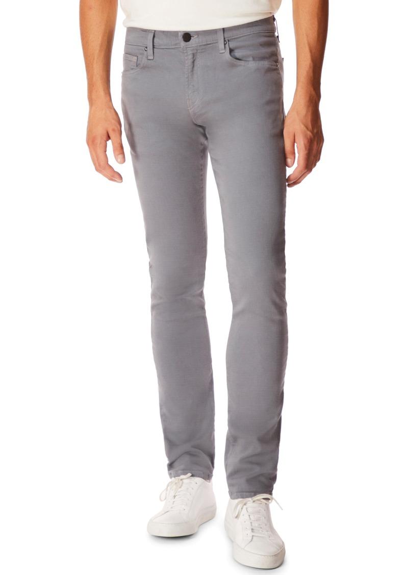 J Brand Tyler Slim Fit Jeans (Stahrm)