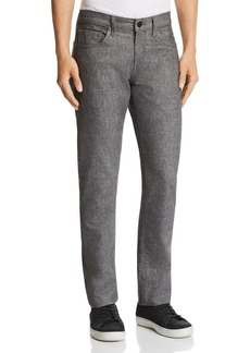 J Brand Tyler Slim Fit Pants in Electus Melange
