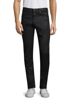 J Brand Tyler Stretch Slim-Fit Jeans