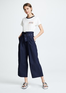 J Brand Via Pleat Front Pants