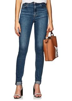 J Brand Women's Carolina High-Rise Skinny Jeans