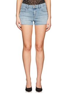J Brand Women's Denim Cutoff Shorts
