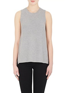 J Brand Women's Flo Wool-Blend Sleeveless Sweater