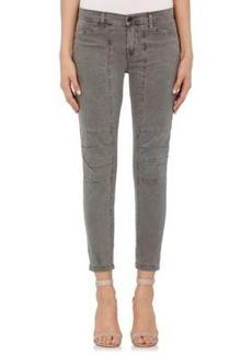J Brand Women's Ginger Utility Jeans