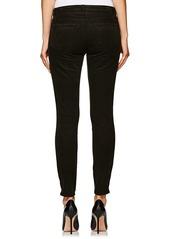 J Brand Women's Iselin Corduroy Skinny Jeans