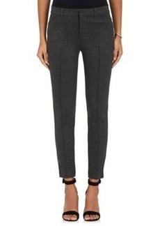J Brand Women's Liana Mid-Rise Crop Trousers
