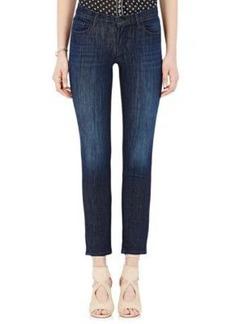 J Brand Women's Mid-Rise Skinny Jeans
