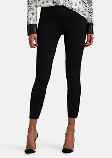 J Brand Women's Orla Bonded Jersey Leggings