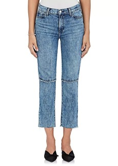 J Brand Women's Ruby Crop Jeans