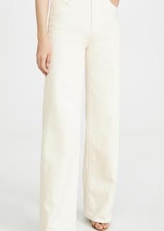J Brand x Elsa Hosk Monday Jeans