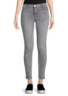 Zion Mid-Rise Skinny Jeans
