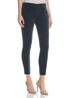 J Brand Zion Skinny Jeans in Moorland