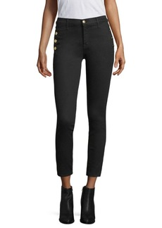 J Brand Zion Vanity Skinny Jeans