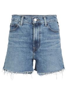 J Brand Jules Denim Shorts