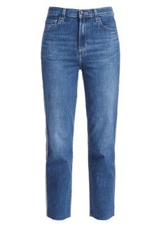 J Brand Jules High Rise Skinny Jeans