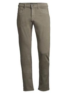 J Brand Kane Slim-Fit Jeans